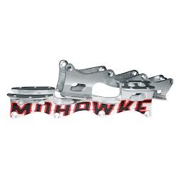 Mohawke Aluminiumchassi till inlines