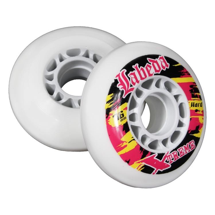 Labeda Xtreme Hard inlineshjul