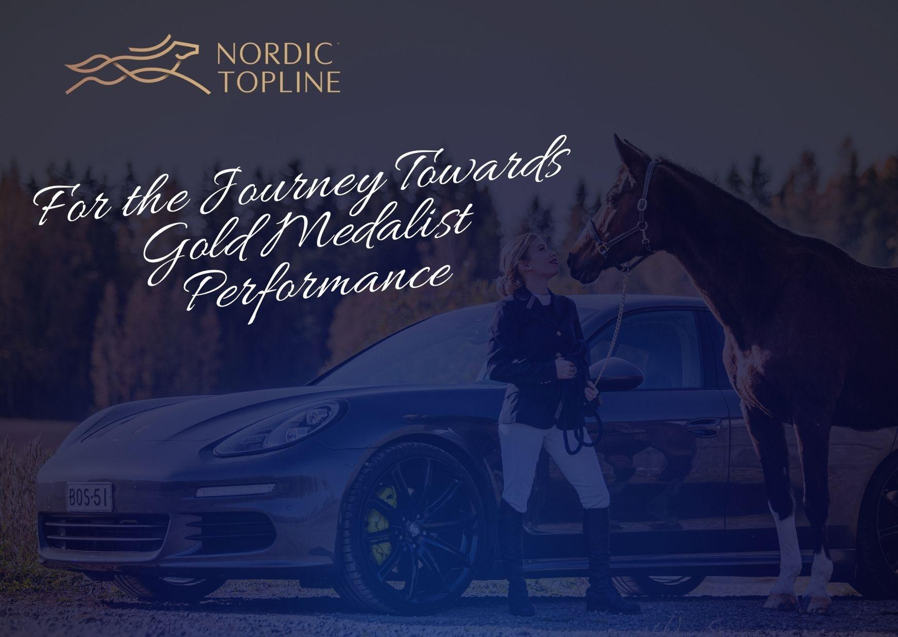 Nordic Topline - Vetsupport.se