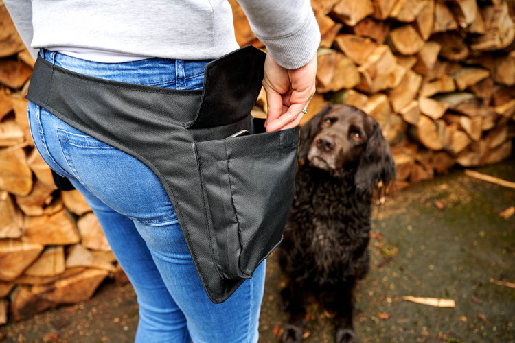 bandee: pouch+