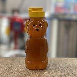 350g Lågendalsgull i Bamseflaske