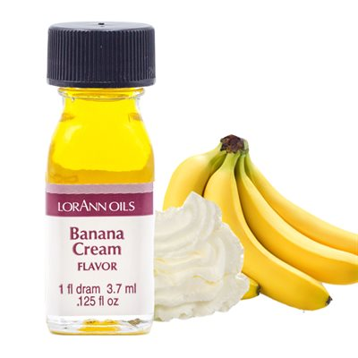 Bananessens 3,75ml - LorAnn