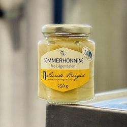 250g Lindehonning på glass
