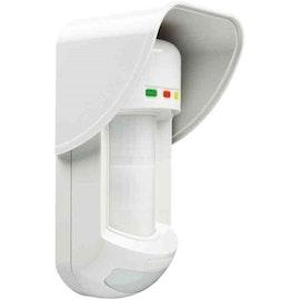 Kombinationsdetektor WatchOut DT med maskeringsskydd