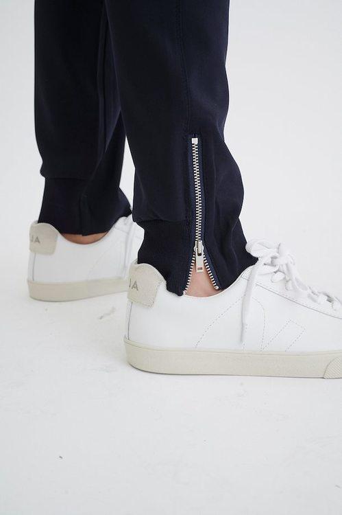 InWear Nica L Pants - Bukse Blå