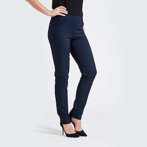 LauRie Kelly Regular Bukse 29714 ML blå