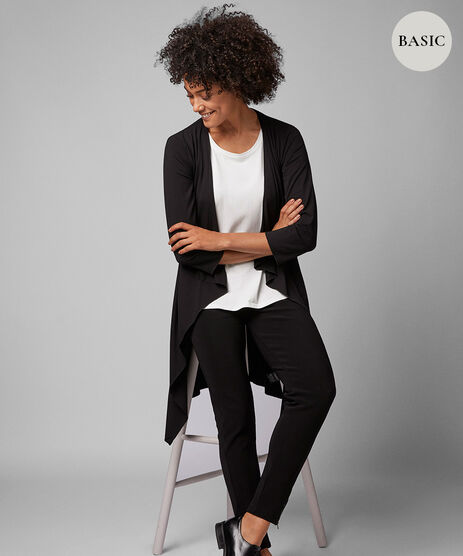 Masai Polly Trousers Sort