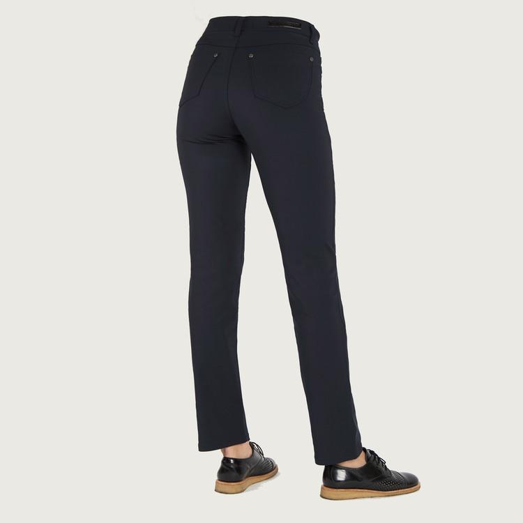 Jeans by Bessie - Signe-P lengde 30 marineblå
