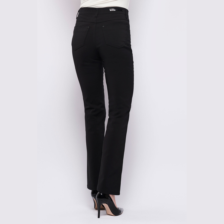Jeans by Bessie - Signe-P lengde 32 sort