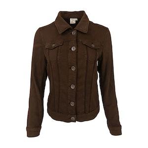 2-Biz JOSIA jakke brun