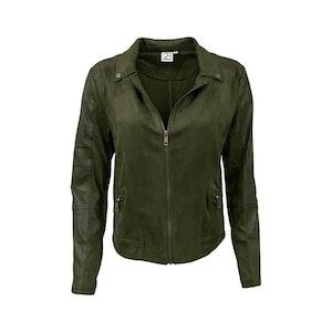 2-Biz Sizmo jakke Leaf Green