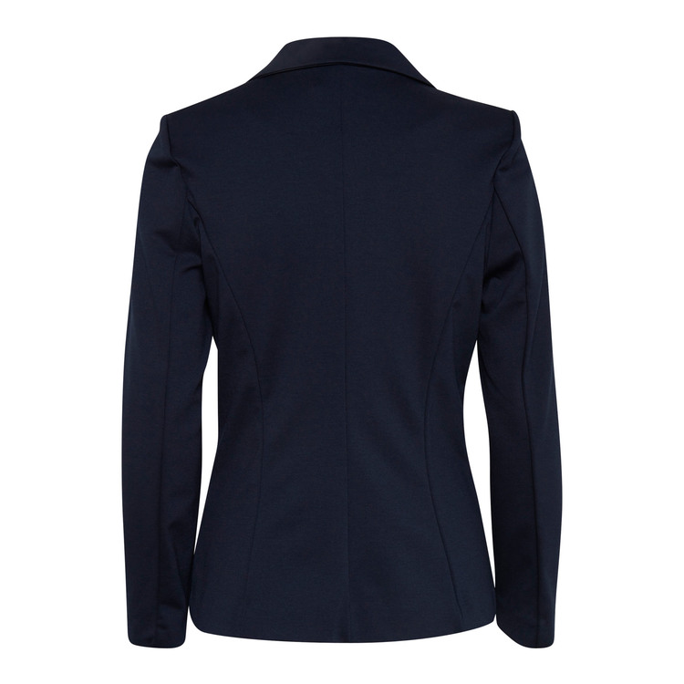 Fransa Zablazer 2 blazer - Dark Peacoat