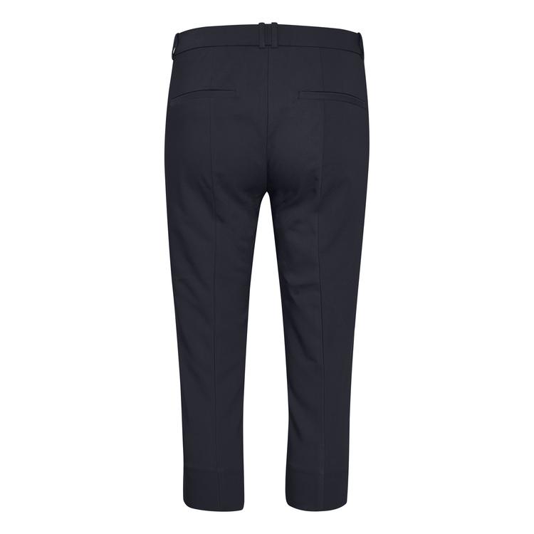 InWear ZellaIW Capri Pants - Marine Blue