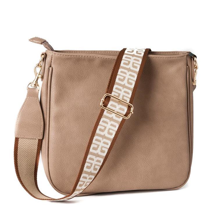 Rosenvinge Hermine crossbag, beige