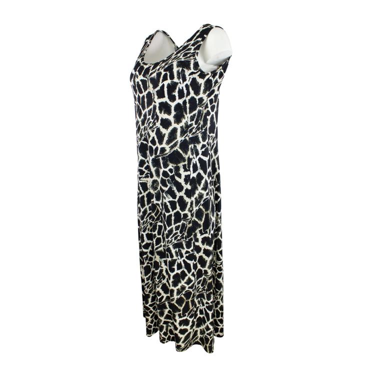 Bohéme lang kjole