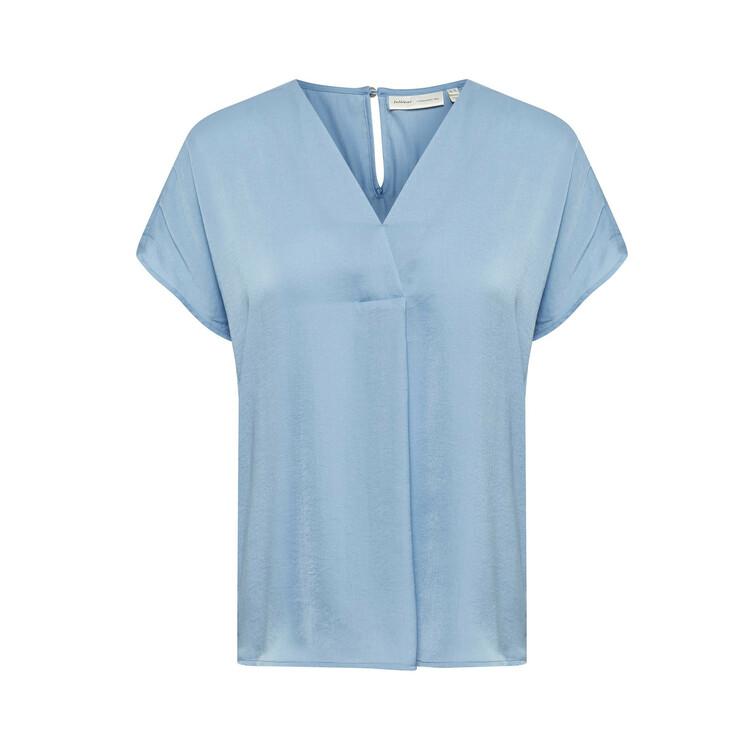 InWear Rinda IW Top - Dusk Blue
