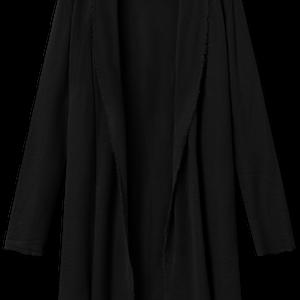 Bybasic  Lang cardigan