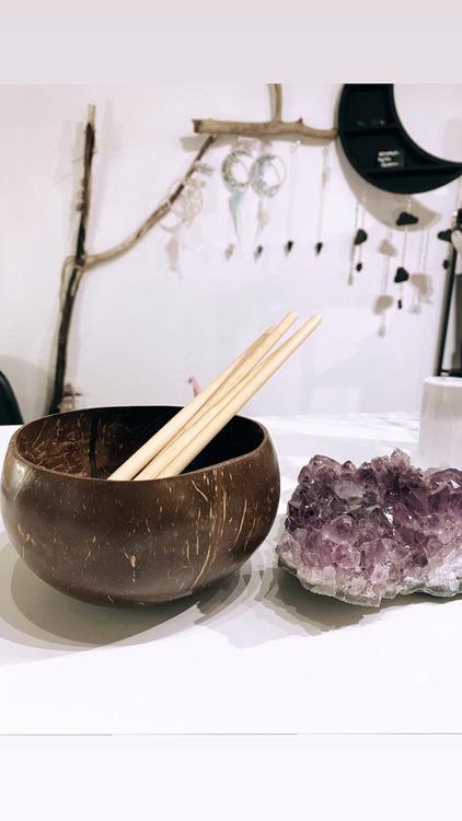 Bambu-sugrör