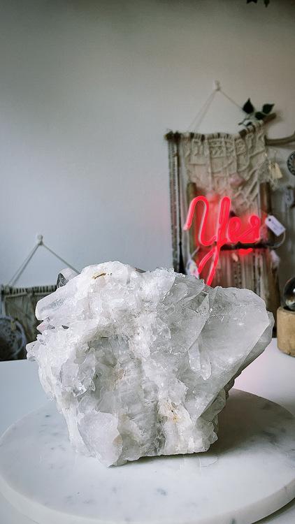Kopia Kopia Bergkristall, kluster
