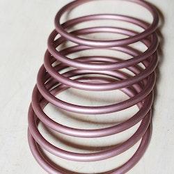 Sling Rings, Bronze