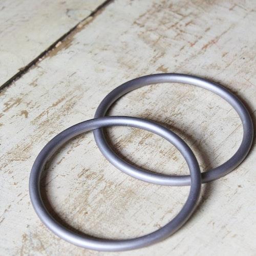 Sling Rings, skiffer