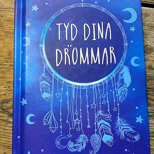 Tyd dina drömmar, bok