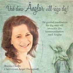 Vad dina änglar vill säga dig, CD