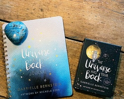 """""""The Universe Has Your Back"""", journal"""