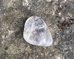 Bergkristall, trumlad