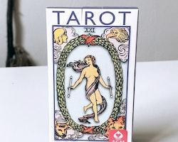 Tarot, A.E Waite, kort. (Svenska)