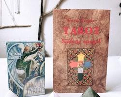 Thot Tarot, kort  (Svenska)