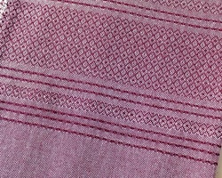 Rebozo - Wine diamond  2,6 m