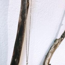 Lavasten,  halsband
