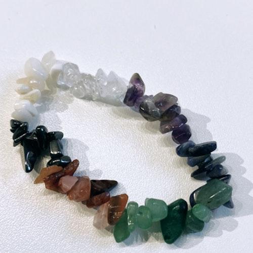 Chakra, healing-armband