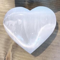 Selenit, hjärta L