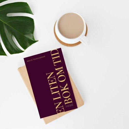 En liten bok om tid