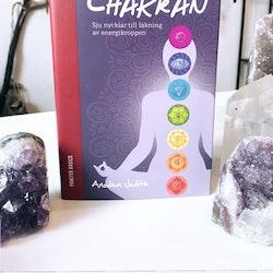 Chakran: sju nycklar till läkning av energikroppen