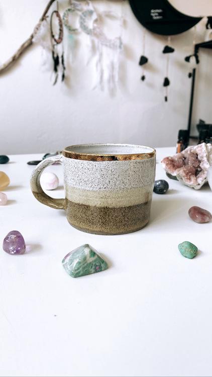 Kaffekopp, Retro