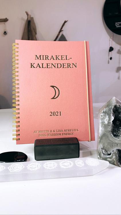 Mirakelkalendern