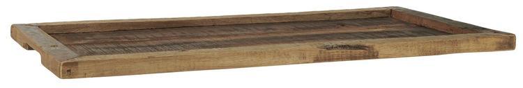 Bricka i trä för kristaller & annat magiskt