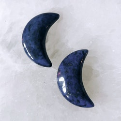 Lapis Lazuli måne mini