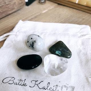 Kristallkit - Magi & Mirakel