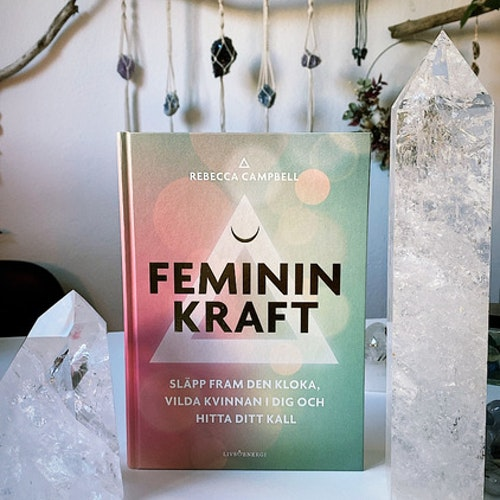 Feminin Kraft