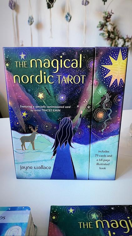 The magical nordic tarot
