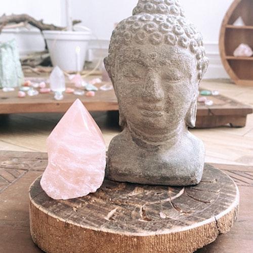 Mini-altare i trä, Chapati