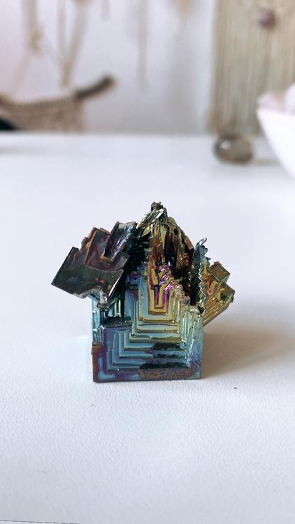 Vismut / Bismuth