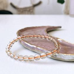 Citrin, armband