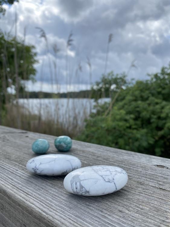 Howlit - palmstone