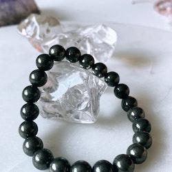 Pyrit, armband