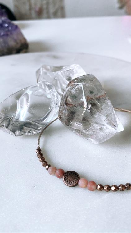 Marble Jaspis, fotlänk